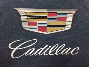 Cadillac Fan Bekleidung & Merchandise