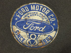 Ford Fan Bekleidung & Merchandise