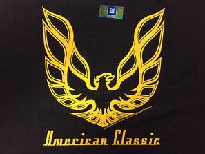 Pontiac Fan Bekleidung & Merchandise