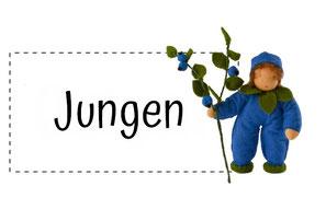 www.blumenkinderwerkstatt.de Jungen