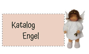 Blumenkinderwerkstatt Katalog Engel