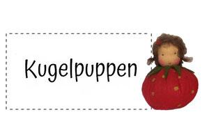 www.blumenkinderwerkstatt.de Kugelpuppen