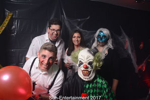 Sun Halloween, Halloween Party, Fotobox Fotobooth, Photo Booth