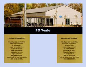 Petanqueclub venlo, Boule Venlo