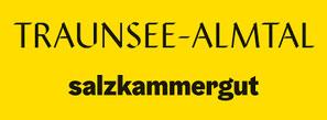 Traunsee, im Hintergrund der Traunstein, aufgenommen in Traunkirchen