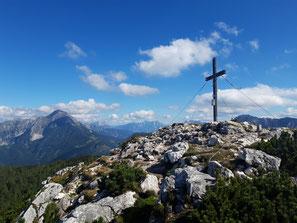 Stubwieswipfel Gipfel