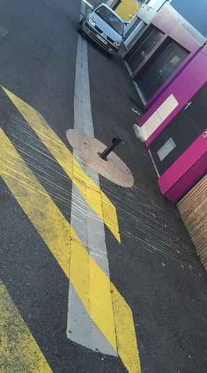 toulouse rue d'avranche - 2015 - Lyzzz