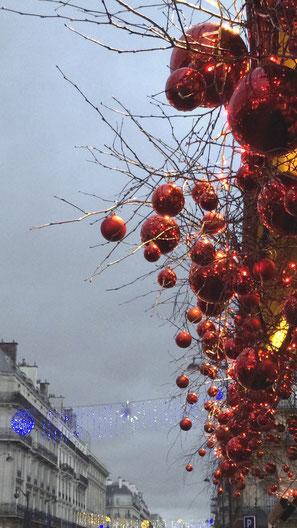 paris montparnasse rue de rennes - 2014 - Lyzzz