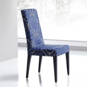 silla de comedor clasica recta unica modesto navarro lacadira.com