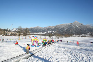Kinderland Villa Lustig