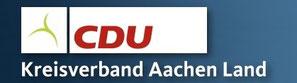 Zur CDU Aachen-Land