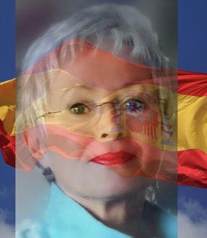 Birgitta, Gastgeberin der Ferienwohnung Valencia