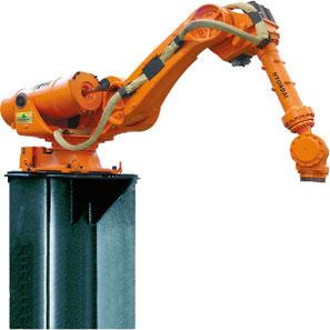 Housse de protection Robot Hyundai HH 100SL HDPR
