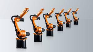 Housse de protection Robot KUKA kr10 agilus HDPR