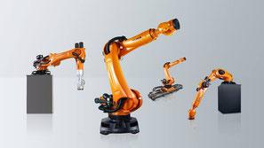 Housse de protection pour robot Kuka Ultra Hdpr