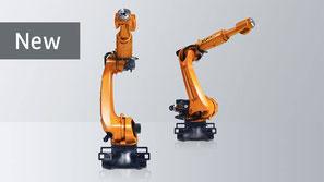 Housse de protection Robot KUKA Quantec HDPR