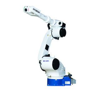 Housse de protection Robot Hyundai HH 010L HDPR