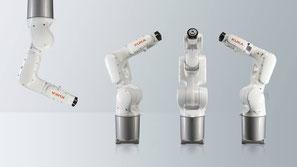 Housse de protection Robot KUKA KR6 AGILUS HDPR