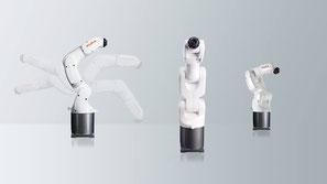 Housse de protection Robot KUKA KR3 AGILUS HDPR