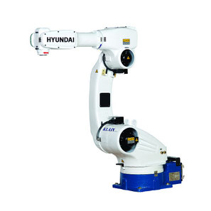 Housse de protection Robot Hyundai HA 006B HDPR