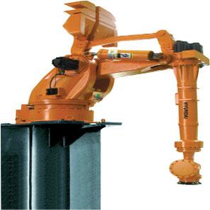 Housse de protection Robot Hyundai HX 400S HDPR