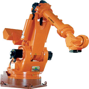 Housse de protection Robot Hyundai HX 400 HDPR