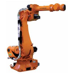 Housse de protection Robot Hyundai HH 130L HDPR