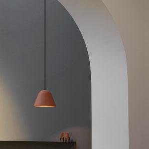 Okina, suspension lamp