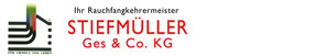 Rauchfangkehrmeister Stiefmüller