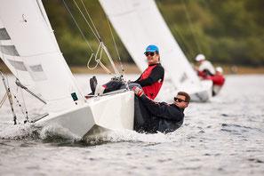 Hagen/Girr beim HN Pokal 2017