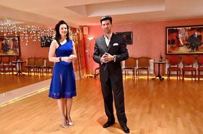 Milonga im schönen Tangoloft Vienna