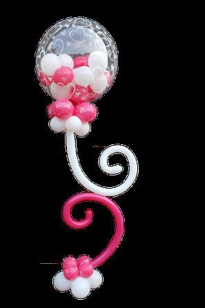Ballongeschenke aus Luftballons für jeden Anlass