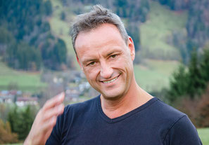 Anton Wieser Männers Urlaub für Vater und Sohn