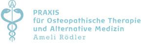 Praxis für osteopathische Therapie und alternative Medizin
