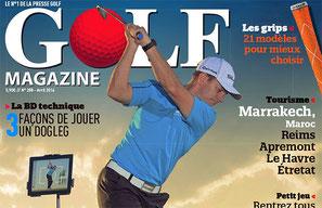 Golf Magazine n°288