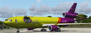 MD-11 EC-NSD