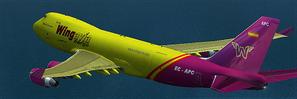B747-400 EC-APC