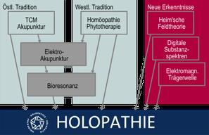 erweiterte Bioresonanz