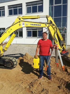 Michael Teutsch Vermessungstechnik Ahlebrandt