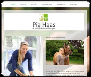 www.hunde-pferdetherapie.de