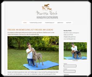 www.maritta-petrik.de
