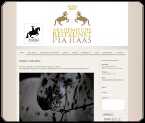 www.academic-art-of-riding.de