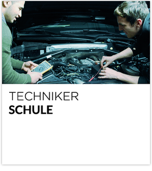 Wilhelm-Maybach-Schule - Techniker Schule