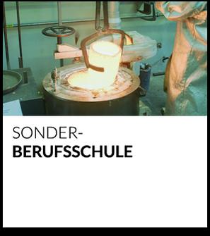 Wilhelm-Maybach-Schule Sonderberufsschule