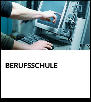 Wilhelm-Maybach-Schule Berufsschule