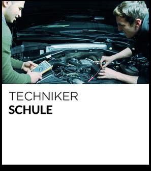 Wilhelm-Maybach-Schule Techniker Schule