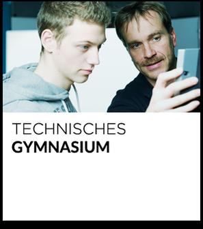 Wilhelm-Maybach-Schule - Technisches Gymnasium