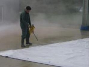 nettoyage de voiles à toulon, nettoyer voiles la seyne, lavage voiles cannes