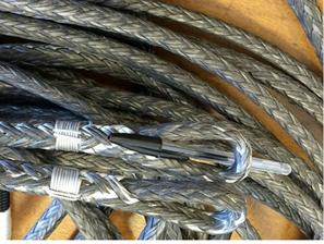 épissure pour bateau, finition cordage voilier, formation cordage toulon var 83