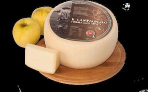 maremma mixed mix cow cow's sheep sheep's cheese dairy caseificio tuscany tuscan spadi follonica block 2000g 2kg italian origin milk italy fresh il campagnolo formaggio misto cheeseboard cut fruit